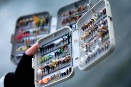 How To Buy Imported Flies from www.flyfisher.com